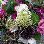 Interflora buketter Thisted