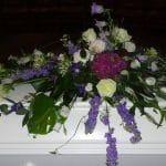 Begravelseskrans